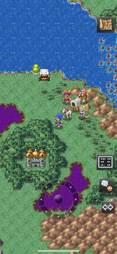 Dragon Quest IV-VI